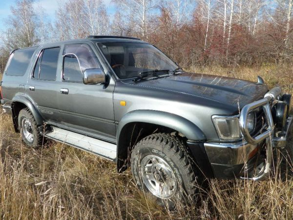 Toyota Hilux Surf, 1991 год, 250 000 руб.
