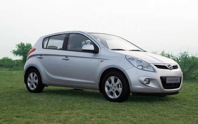 Hyundai i20, 2009 год, 380 000 руб.