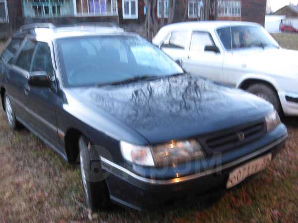 Subaru Legacy, 1992 год, 80 000 руб.