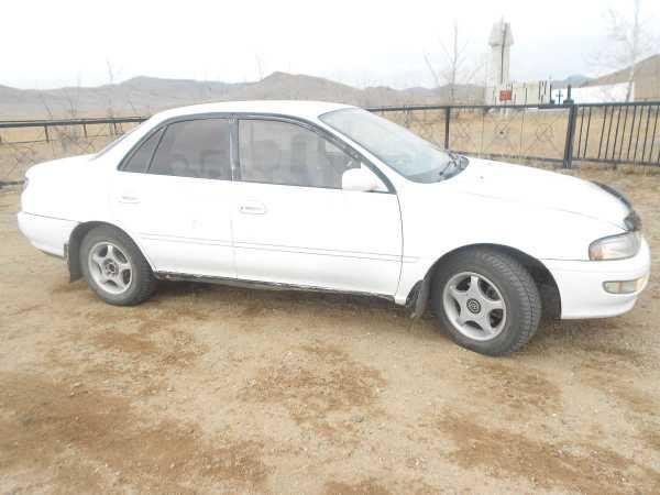Toyota Carina, 1993 год, 190 000 руб.
