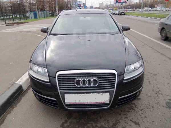 Audi A6, 2008 год, 652 000 руб.