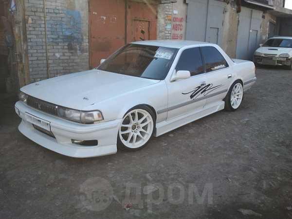 Toyota Chaser, 1993 год, 15 000 руб.