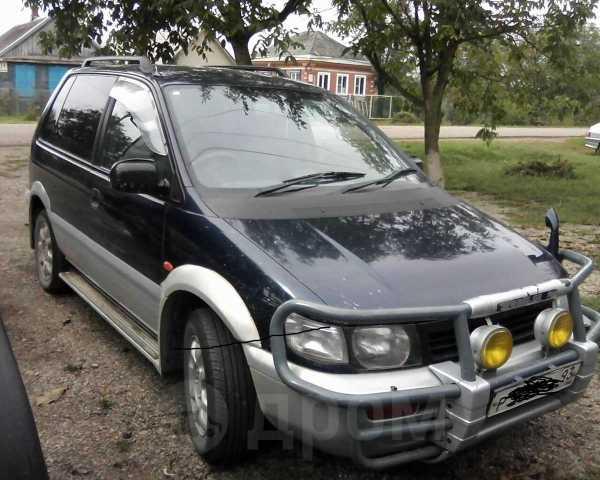 Mitsubishi RVR, 1994 год, 170 000 руб.