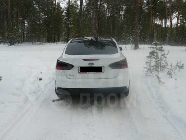 Ford Focus, 2011 год, 575 000 руб.
