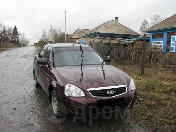 Лада Приора, 2012 год, 320 000 руб.