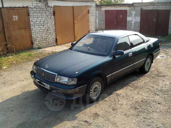 Toyota Crown, 1993 год, 195 000 руб.