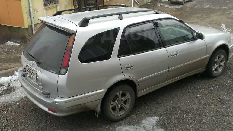 Toyota Sprinter Carib, 1998 год, 185 000 руб.
