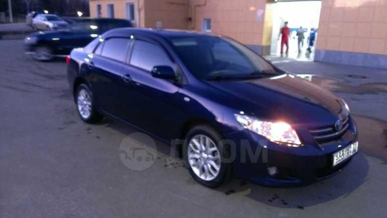 Toyota Corolla, 2009 год, 535 000 руб.