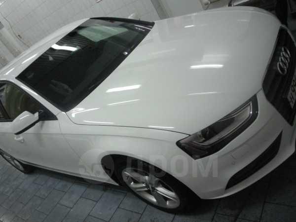 Audi A4, 2013 год, 1 450 000 руб.