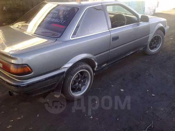Toyota Corolla Levin, 1988 год, 80 000 руб.
