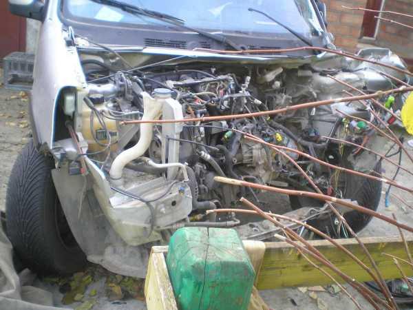 Peugeot Partner, 2004 год, 120 000 руб.