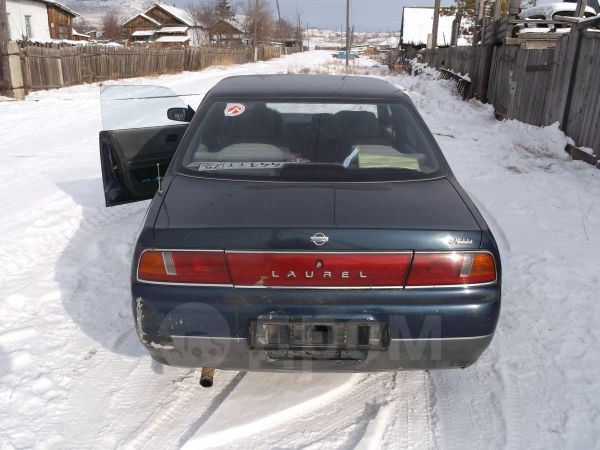 Nissan Laurel, 1994 год, 105 000 руб.