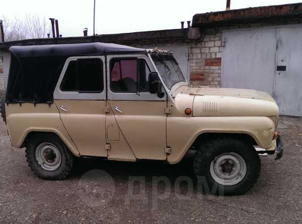 УАЗ 3151, 1995 год, 115 000 руб.