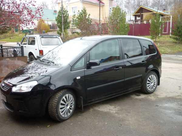 Ford C-MAX, 2007 год, 430 000 руб.