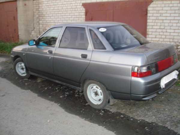 Лада 2110, 2005 год, 185 000 руб.