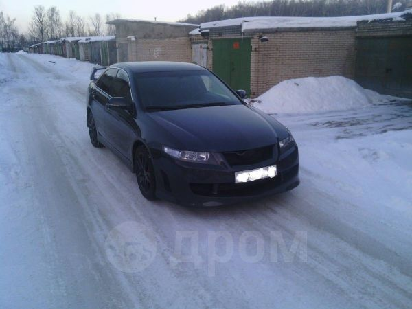 Honda Accord, 2008 год, 520 000 руб.