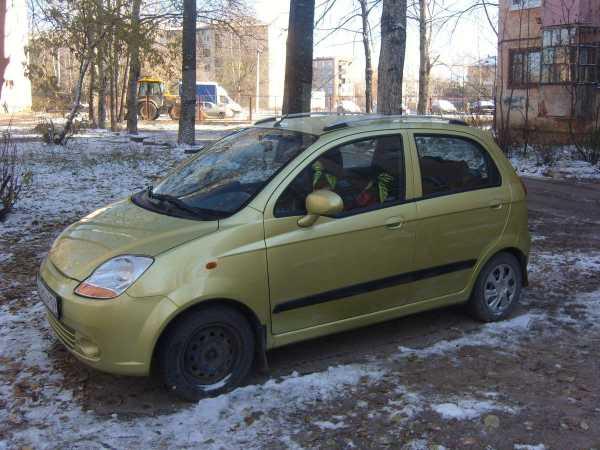Chevrolet Spark, 2006 год, 160 000 руб.