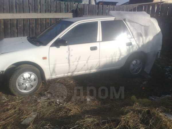 Nissan Avenir, 1995 год, 40 000 руб.