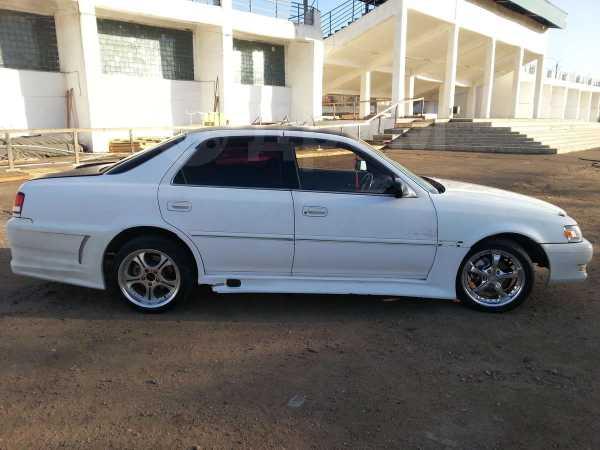 Toyota Cresta, 1999 год, 244 000 руб.