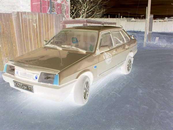 Лада 21099, 1994 год, 94 000 руб.