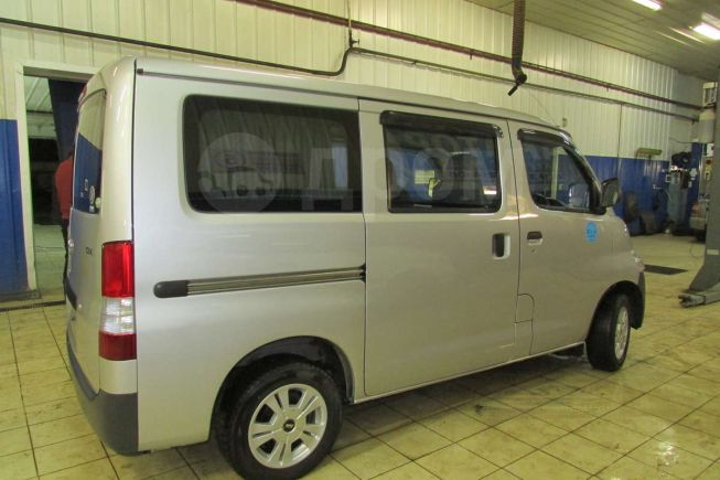 Toyota Town Ace, 2009 год, 492 000 руб.