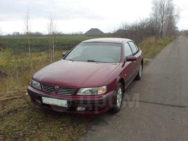 Nissan Maxima, 1996 год, 150 000 руб.