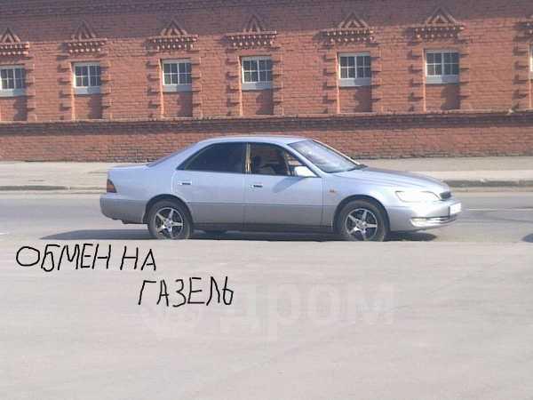 Toyota Windom, 1997 год, 235 000 руб.