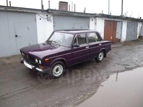 Лада 2106, 2001 год, 60 000 руб.
