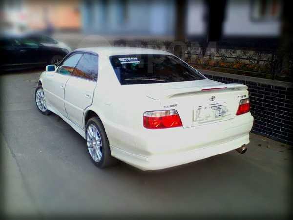 Toyota Chaser, 1999 год, 290 000 руб.
