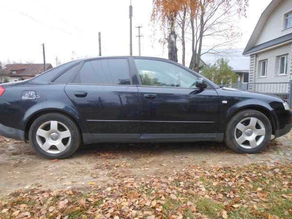 Audi A4, 2003 год, 400 000 руб.