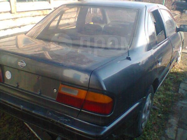 Nissan Primera, 1990 год, 45 000 руб.