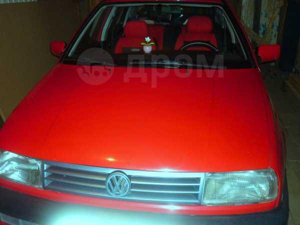 Volkswagen Vento, 1993 год, 155 000 руб.