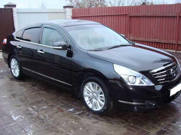 Nissan Teana, 2012 год, 1 090 000 руб.