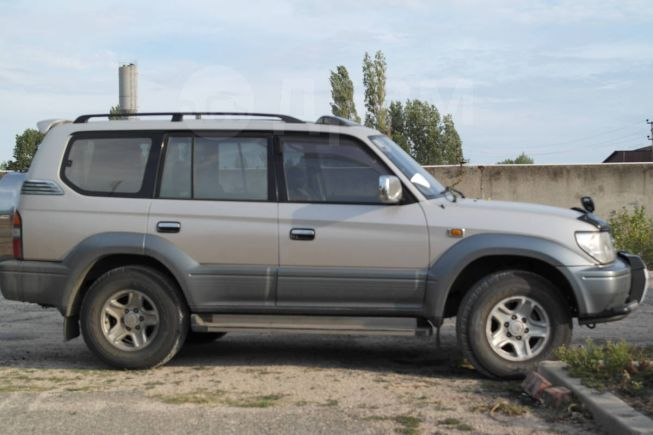 Toyota Land Cruiser Prado, 1996 год, 490 000 руб.