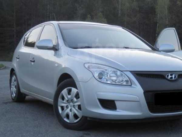 Hyundai i30, 2007 год, 355 000 руб.