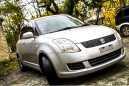 Suzuki Swift, 2008 год, 295 000 руб.