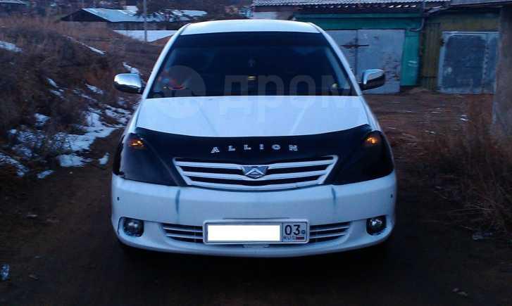 Toyota Allion, 2004 год, 430 000 руб.
