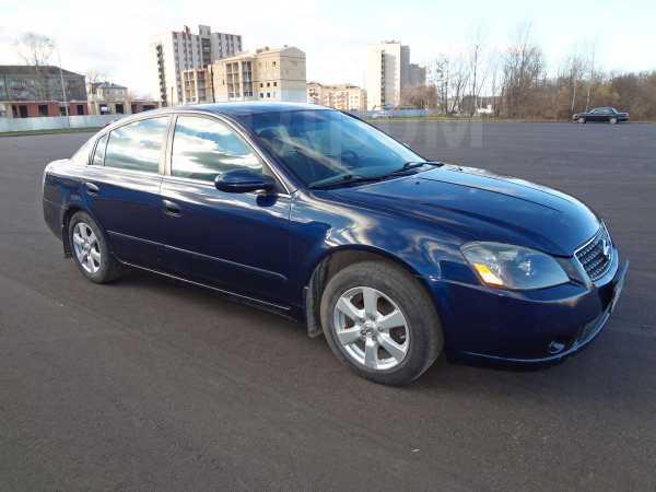 Nissan Altima, 2005 год, 350 000 руб.