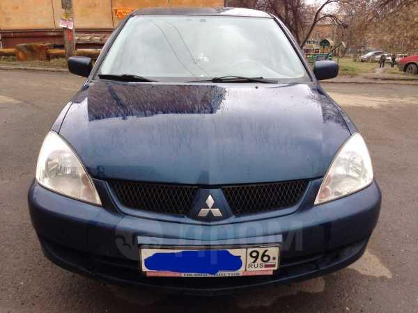Mitsubishi Lancer, 2006 год, 337 000 руб.