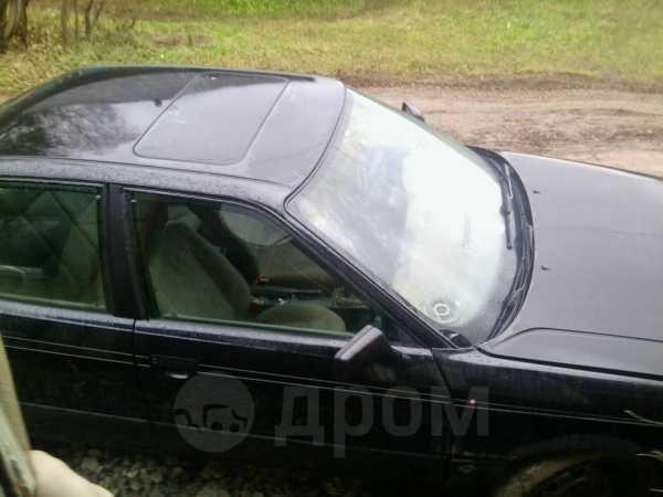Audi 80, 1989 год, 30 000 руб.