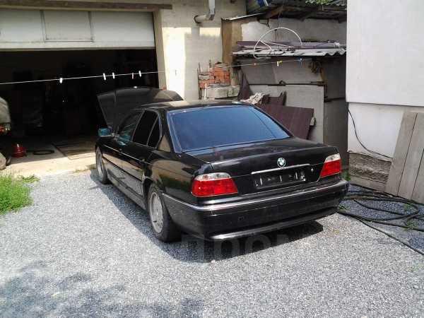 BMW 7-Series, 1996 год, 279 000 руб.