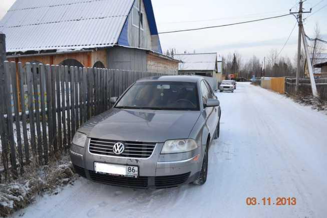 Volkswagen Passat, 2003 год, 390 000 руб.