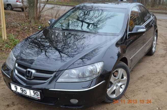 Honda Legend, 2007 год, 690 000 руб.