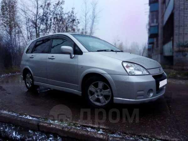 Suzuki Aerio, 2003 год, 179 000 руб.