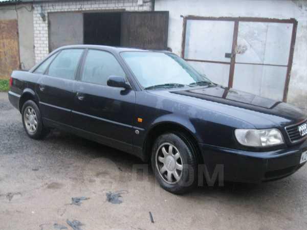 Audi A6, 1997 год, 305 000 руб.