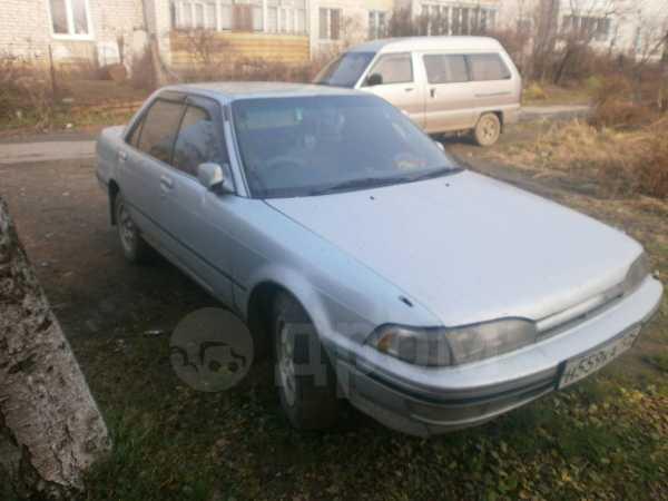 Toyota Carina, 1991 год, 30 000 руб.
