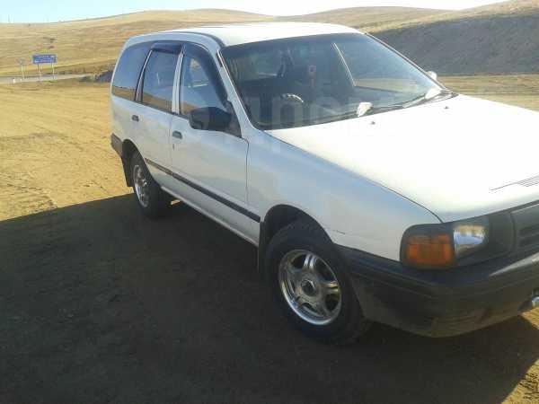 Nissan AD, 1998 год, 150 000 руб.