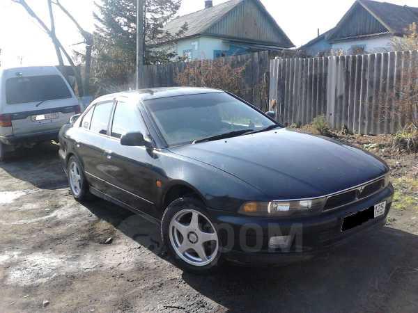 Mitsubishi Galant, 1997 год, 155 555 руб.