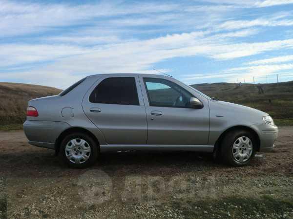 Fiat Albea, 2010 год, 297 000 руб.