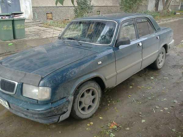 ГАЗ Волга, 2000 год, 35 000 руб.